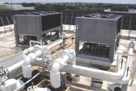 c2commercial air conditioner repair and maintenance