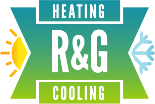 RG Heating and Cooling